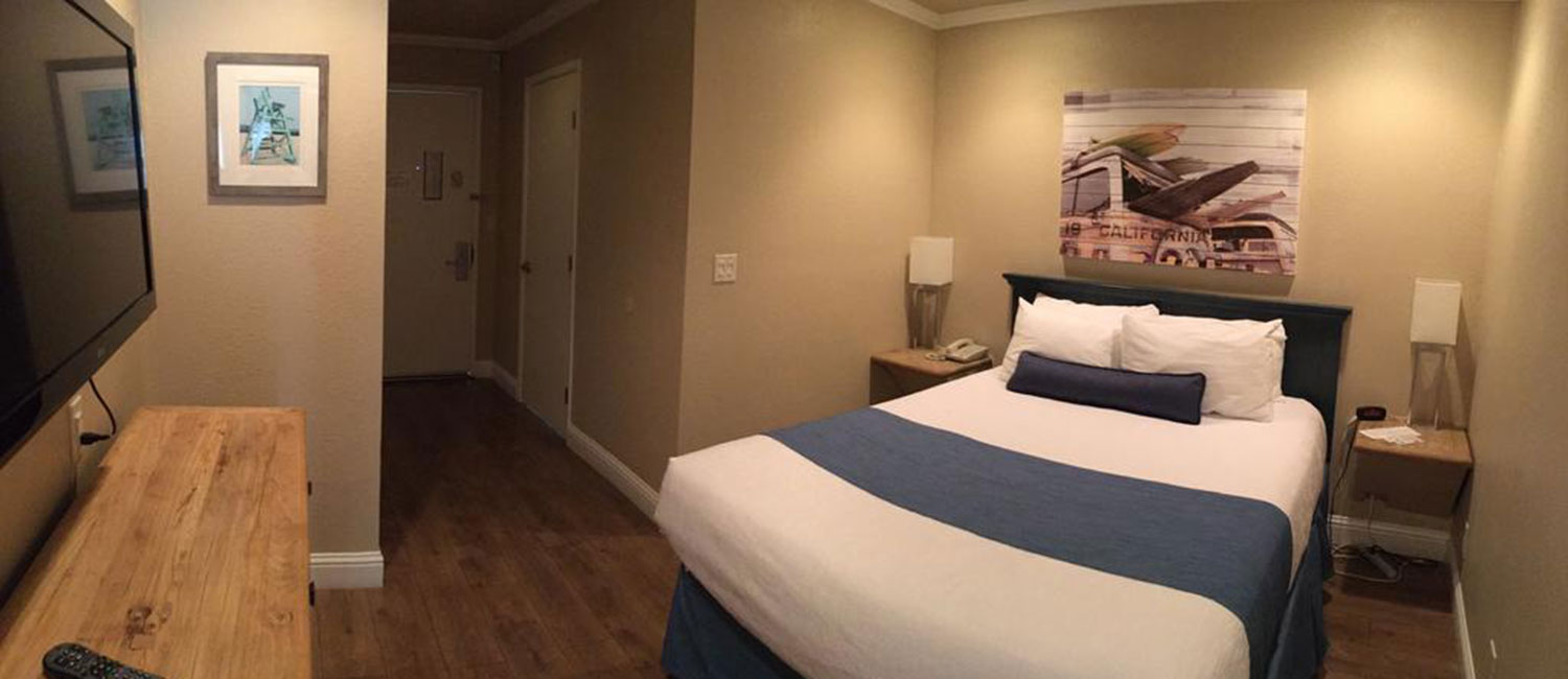 BEST ACCOMMODATIONS FOR A BUDGET-FRIENDLY STAY IN APTOS STEP INSIDE ONE OF OUR COMFORTABLE HOTEL ROOMS